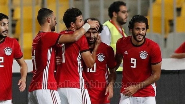 مصر تونس أمم إفريقيا Baaz