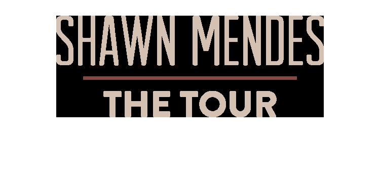 ShawnMendesTheTour, Tour, Announce | Baaz