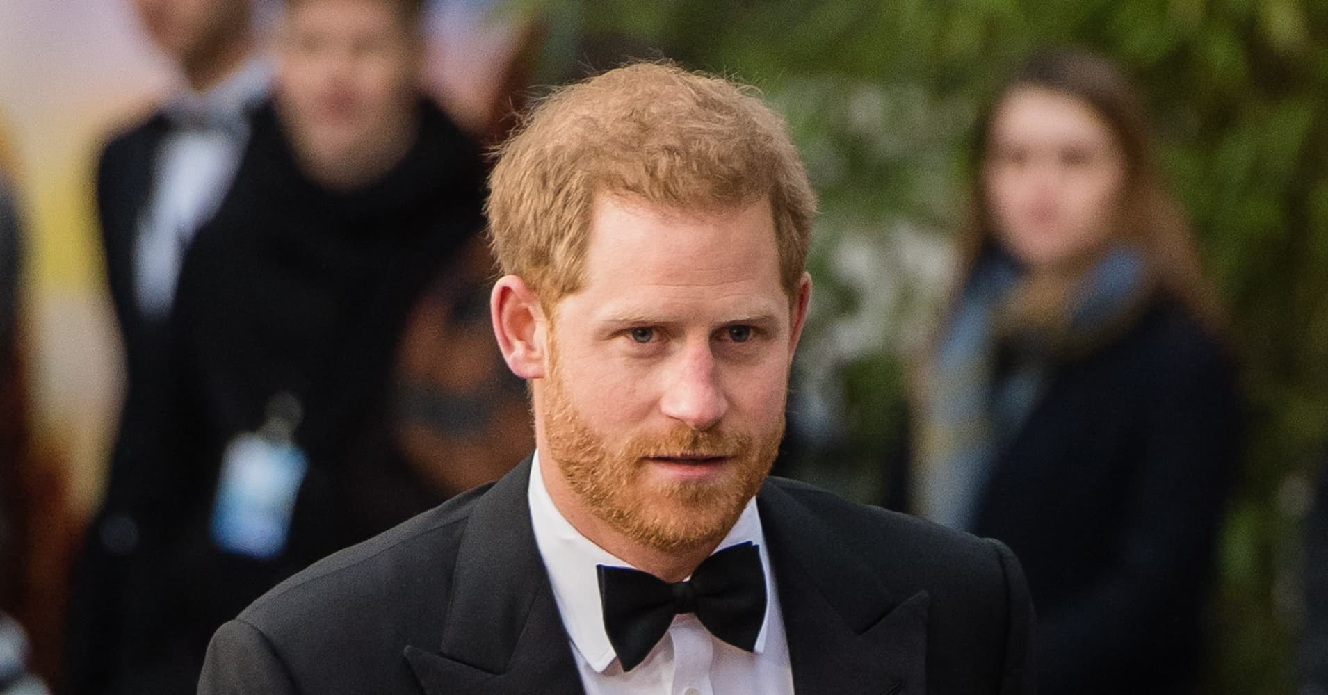 Prince Harry, Fortnite, Banned | Baaz