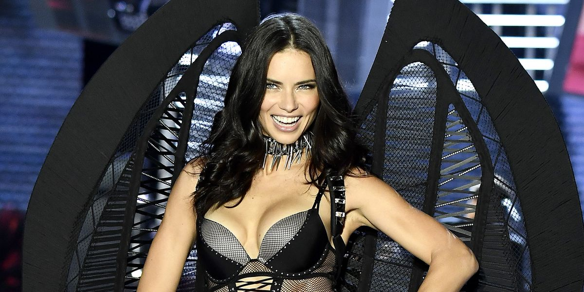 50ee0060296 Adriana Lima on Victoria s Secret Exit Rumors - Adriana Lima Will Not Take  Her Clothes Off Anymore