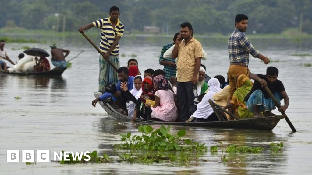 By Photo Congress || Bbc Weather India Monsoon