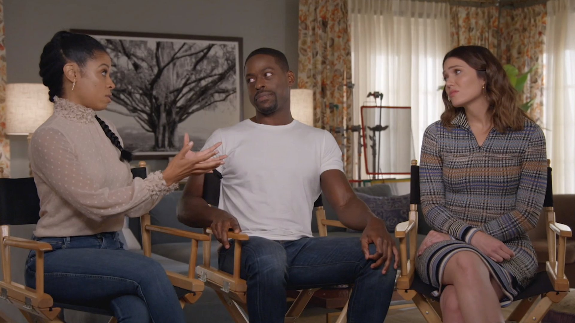 This Is Us' Season 2 Episode 4 Review | Baaz