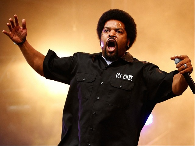 Arrest the president ice cube