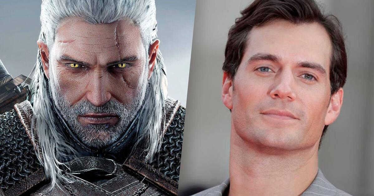 The Witcher Henry Cavill Lead Baaz
