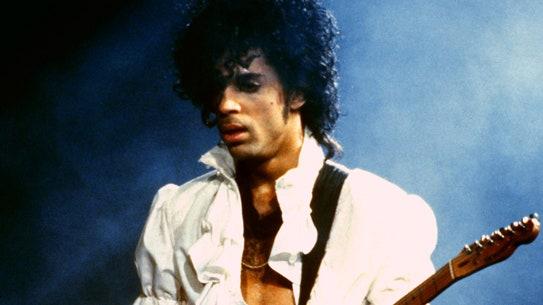 Prince, Originals, Album | Baaz