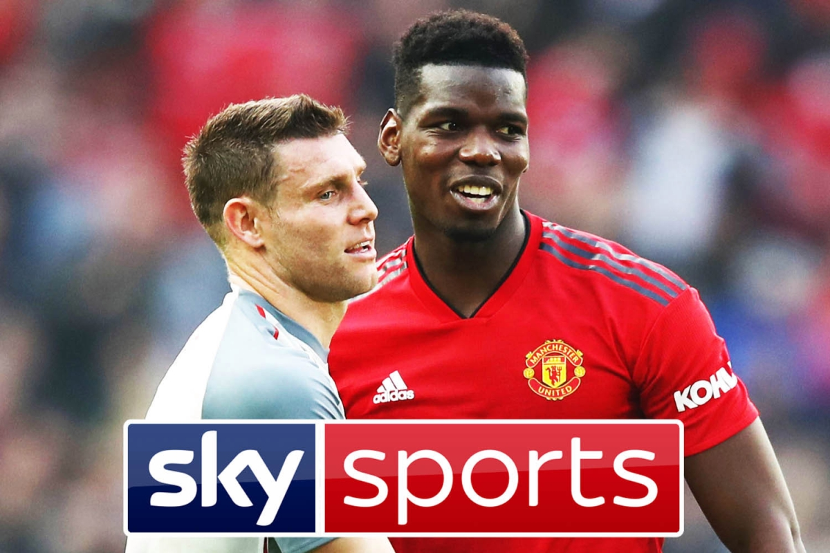 Premier League, Teams, Players | Baaz