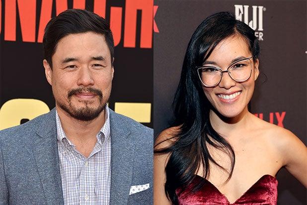 Randall Park, Ali Wong to Star in Netflix Rom-Com | Baaz